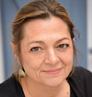 Valérie RODGER - Consultante – Formatrice – coach - médiatrice